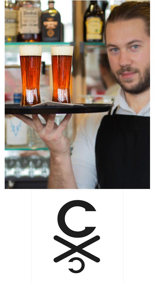 C4 brouwerij CC Arnhem speciaalbier